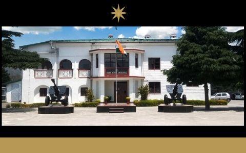 Rashtriya Military Schools Boast of Rich Legacy